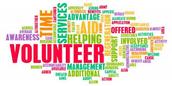 Volunteer Required Paperwork
