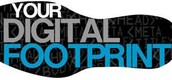 Everyone can see your Digital Footprint
