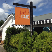 We are Josh's Cafe