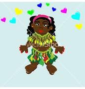 Danse afro-caraibes