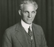 Henry Ford Himself