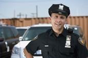 More crime enforcement