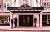 Hotel- Hermitage