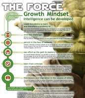 THE FORCE: GROWTH MINDSEET