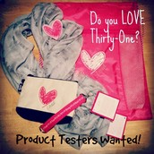 PRODUCT TESTER Idea to get products in the hands of your customers!