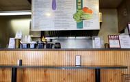 Indoor food service
