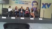 Feria Internacional del Libro, Mexico City