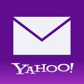 The email accounts by Yahoo