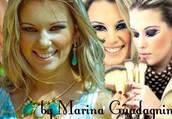 Inscrições em nosso site www.marinamakeup.com
