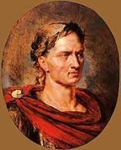 Obituary: Julius Caesar