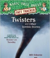 Magic Tree House: Fact Trackers