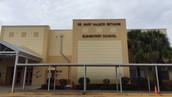 Dr. Mary McLeod Bethune Elementary
