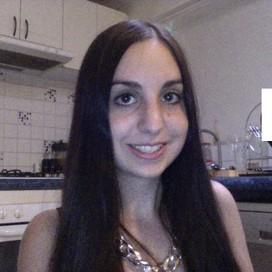 Martina Cavallaro profile pic