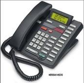 Student Phone Calls