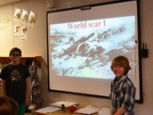 Wasatch 5th Graders Think Like Historians