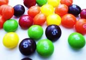 Skittles- Imagery