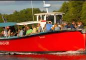 Damariscotta River Cruise at 40 Main Street
