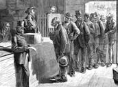 Voting for Freedmen