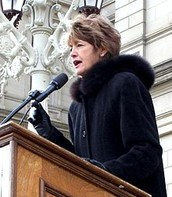 Joan Bauer
