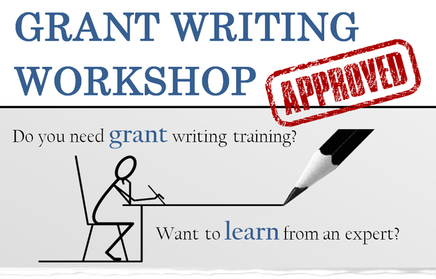 learning grant writing Learning how to apply for and fill out grant applications is vital to getting your grant application approved by the government grant writing is a challenging.