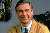Mr. Rogers- Social Studies