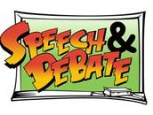 Junior Speech & Debate Club