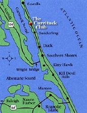 Currituck Sound and its Threats