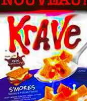 Nouveau céréalière (Krave)