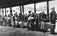 A trip to Ellis Island