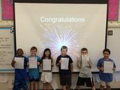 Spelling Super Stars