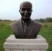 George Washington Carver Monument