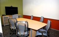Small Boardroom w/ Video Conferencing