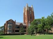 University of oklahoma school of musical theatre is the only School of Musical Theatre in the country