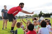 Summer Camps coming in July