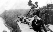 Fort Lee & Films
