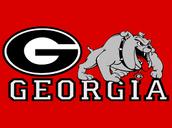 #2 University of Georgia