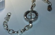 Would you like a bracelet to go with your locket?