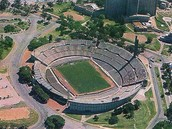 Centenario Estadio Montevideo