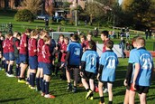 Rugby and Rowing News