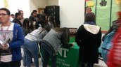 College and Career Fair at Molina HS