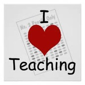 Make teaching your passion