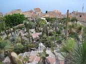 Le Jardin Exotique d'Èze