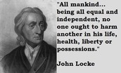 A Quote From Locke