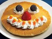 Face pancake