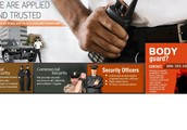 Security Officers | Uniformed Security Guards | Bodyguard Services