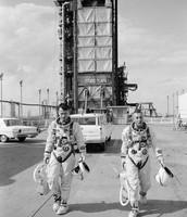 Gemini III and IV