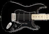 Ltd American Special Stratocaster