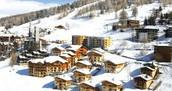 Faire du Ski