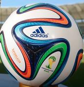 World Cup Brazil!