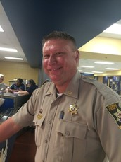 Welcome to Deputy Colvin!